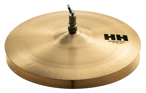 "14"" SABIAN HH Medium Hi-Hats"