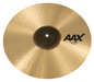 "16"" SABIAN AAX Thin Crash"