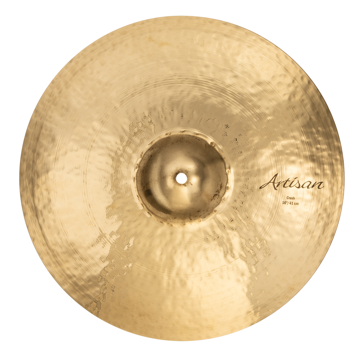"16"" SABIAN Artisan Crash Brilliant Finish"