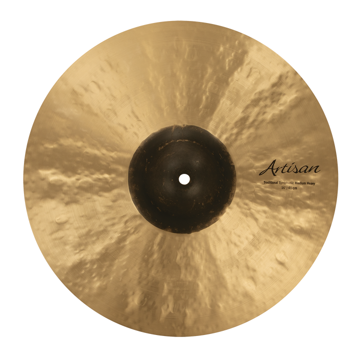 "16"" SABIAN Artisan Traditional Symphonic Medium Heavy"