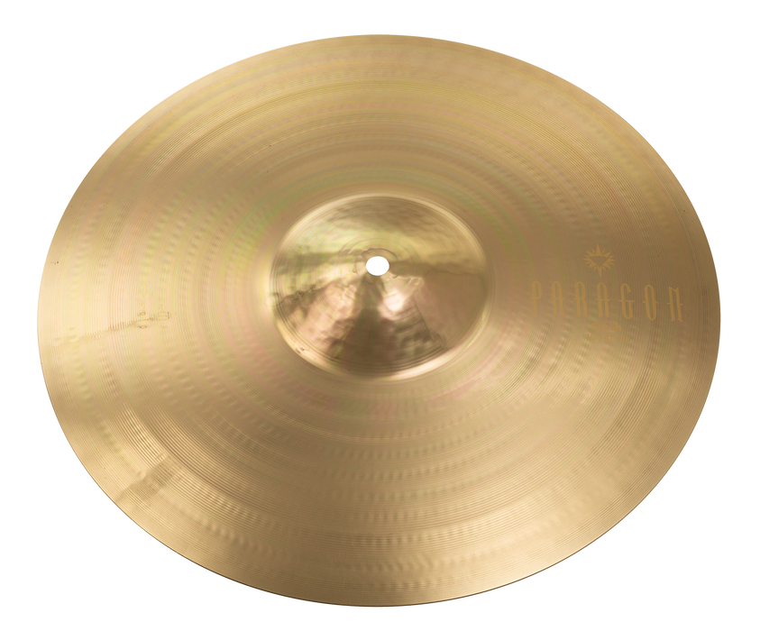 "16"" SABIAN Paragon Crash Brilliant Finish"