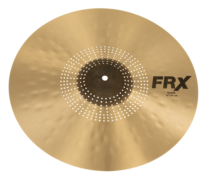 "17"" SABIAN FRX Crash"