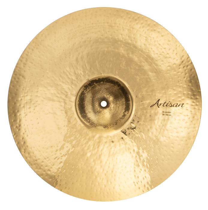 "18"" SABIAN Artisan Suspended Brilliant Finish"