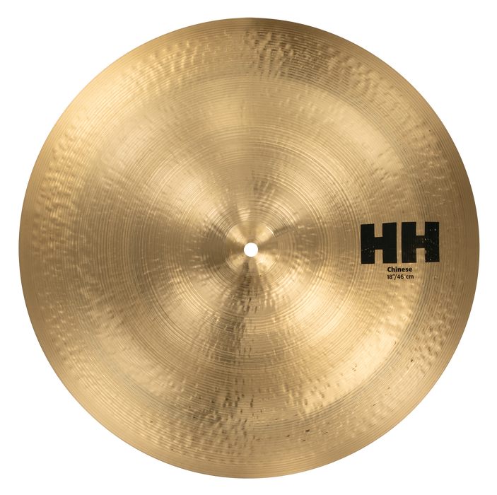 "18"" SABIAN HH Chinese"