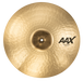 "19"" SABIAN AAX Concert Band  Brilliant Finish"