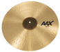 "19"" SABIAN AAX Thin Crash"