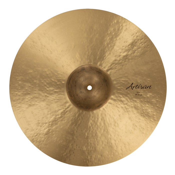 "19"" SABIAN Artisan Crash"