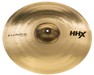 "19"" SABIAN HHX Evolution Crash Brilliant Finish"