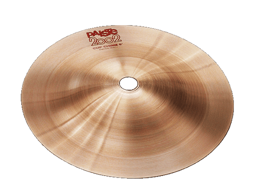 "5"" Paiste 2002 CUP CHIME #7"