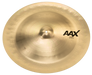 "20"" SABIAN AAX Chinese Brilliant Finish"