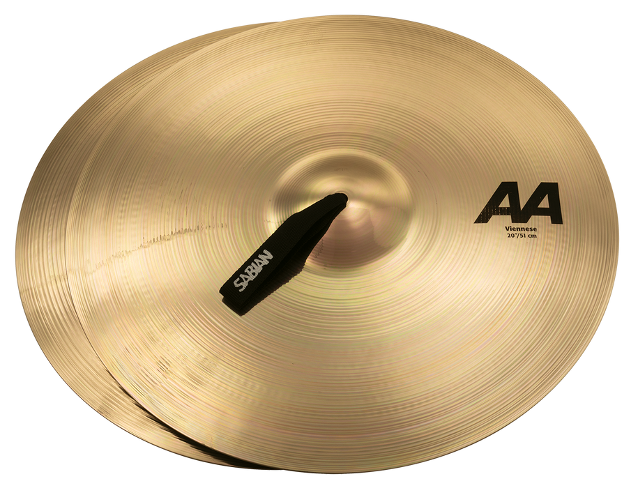 "20"" SABIAN AA Viennese Brilliant Finish"