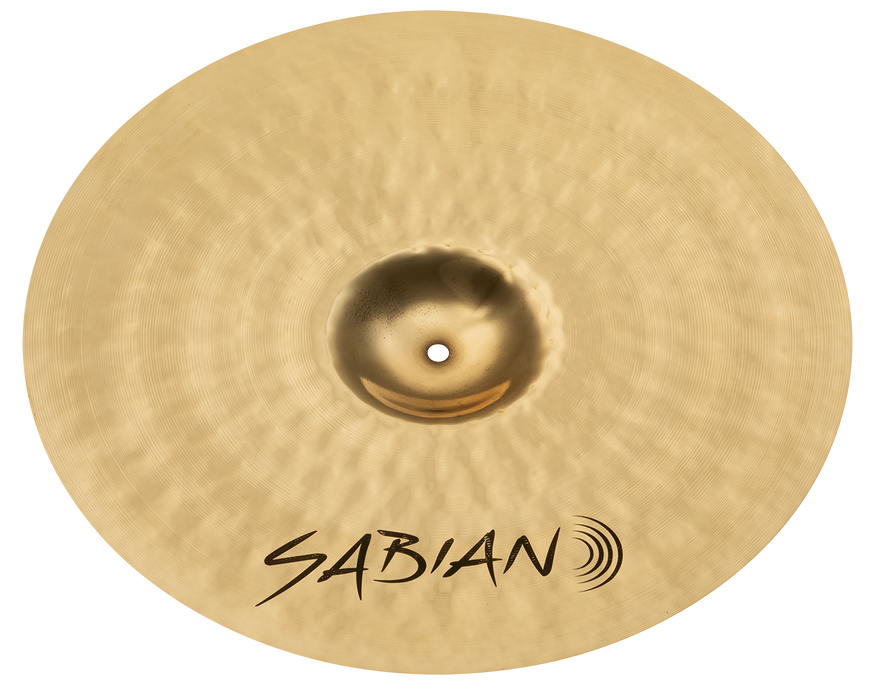 "20"" SABIAN Artisan Crash Brilliant Finish"