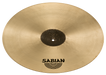 "20"" SABIAN Element Ride"