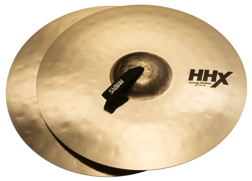 "20"" SABIAN HHX Synergy Medium"