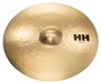 "20"" SABIAN HH Thin Crash Brilliant Finish"