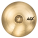 "21"" SABIAN AAX Raw Bell Dry Ride Brilliant Finish"