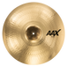 "21"" SABIAN AAX Thin Ride Brilliant Finish"