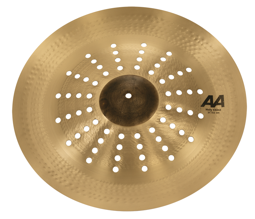 "21"" SABIAN AA Holy China"