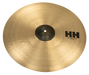 "21"" SABIAN HH Raw Bell Dry Ride"