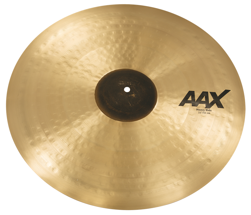 "22"" SABIAN AAX Heavy Ride"