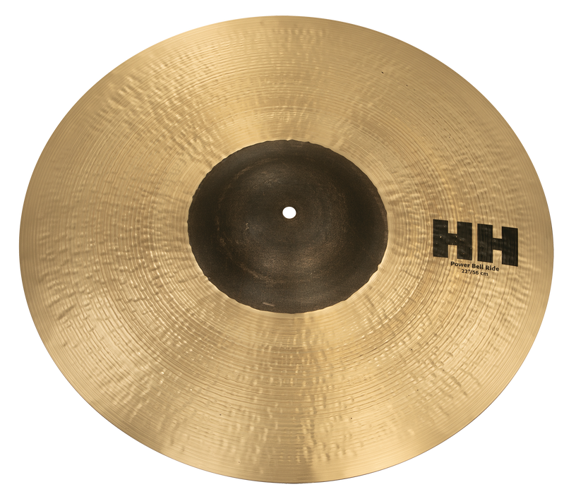 "22"" SABIAN HH Power Bell Ride"