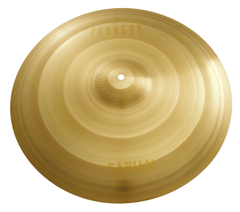 "22"" SABIAN Paragon Ride"