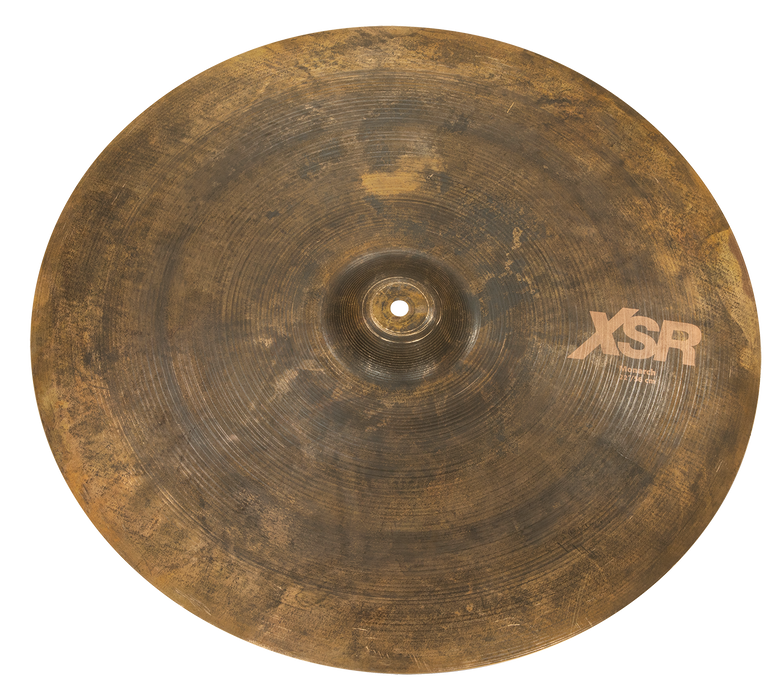 "22"" SABIAN XSR Monarch"