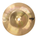 "7"" SABIAN HHX Evolution Splash Brilliant Finish"