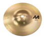 "8"" SABIAN AA Splash Brilliant Finish"
