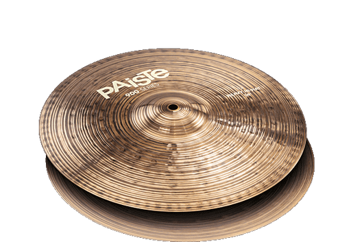 "15"" Paiste 900 Series Heavy Hi-Hat"