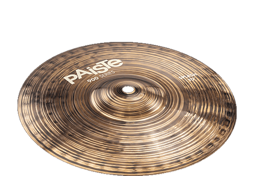 "10"" Paiste 900 Series Splash"