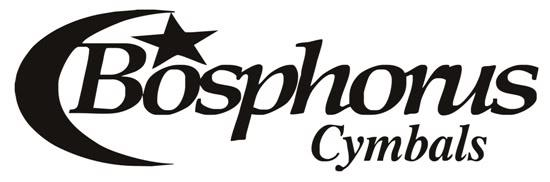 "10"" Bosphorus Cymbals Gold Series Splash"
