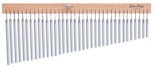 Gon Bops 36 Bar Aluminum Bar Chimes