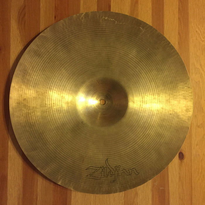 "18"" Zildjian Avedis Crash Ride"