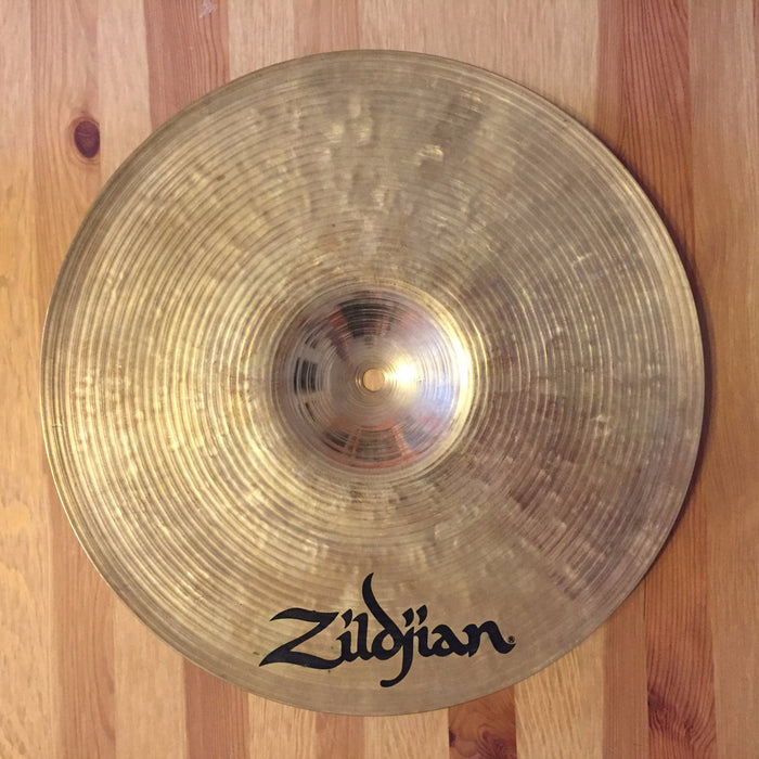 "14"" Zildjian K Dark Crash Thin"