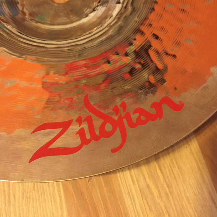 "9"" Zildjian FX Oriental Trash Splash"