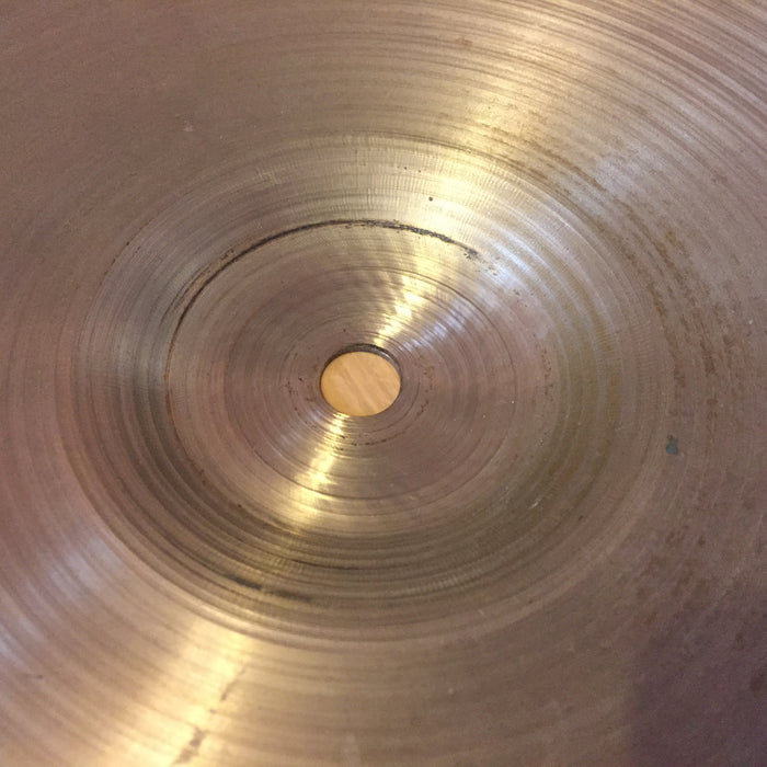 "19"" Zildjian K China Boy"