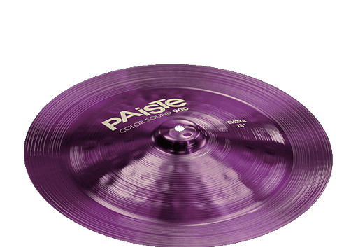 "14"" Paiste 900 Color Sound Purple China"