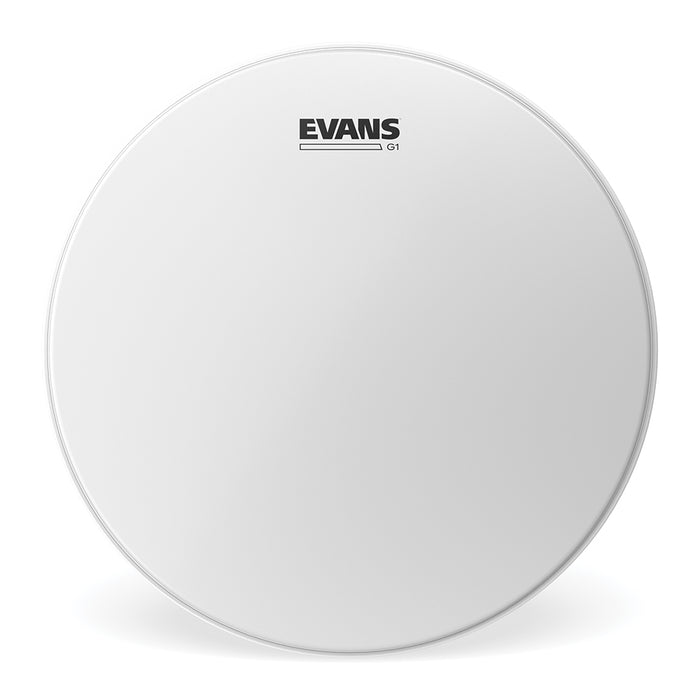 "14"" Evans G1 Coated Drum Head"