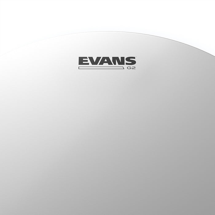 "14"" Evans G2 Coated Drum Head"