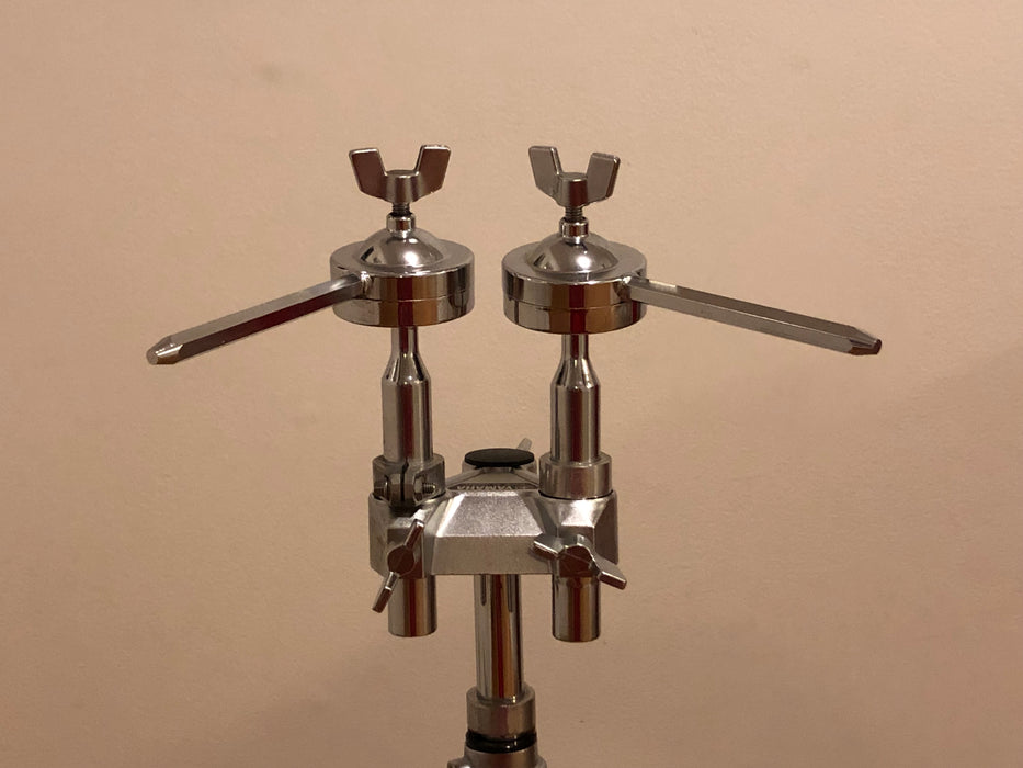 Yamaha 900 Series Double Tom Stand Red Label 1980's