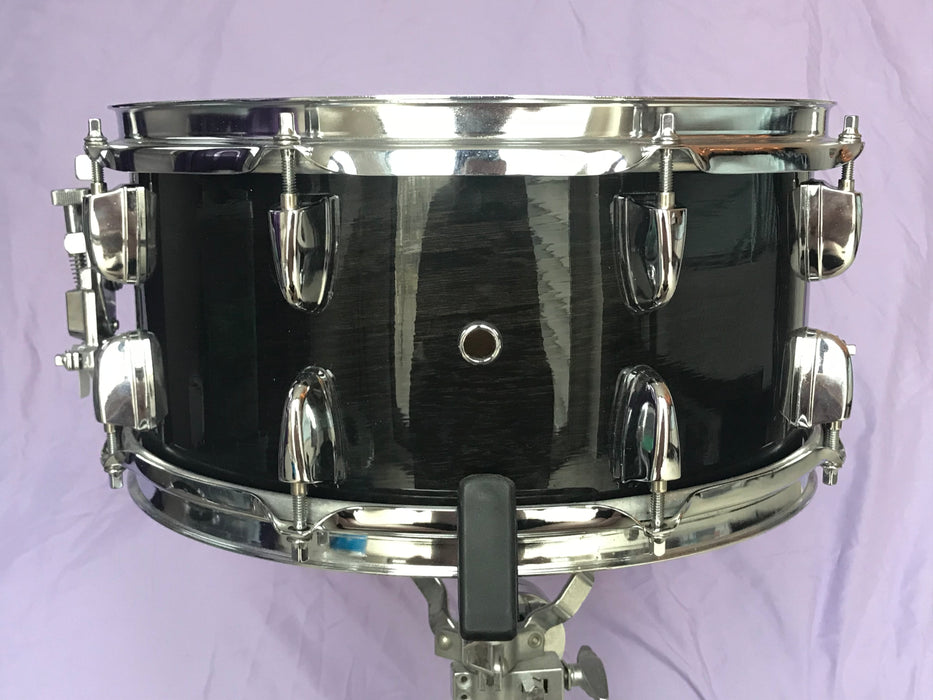 "Timbre Matched 13"" x 6.5"" and 12"" x 6"" Yamaha NSD1365M & NSD1260M Musashi Snare Combo Package"