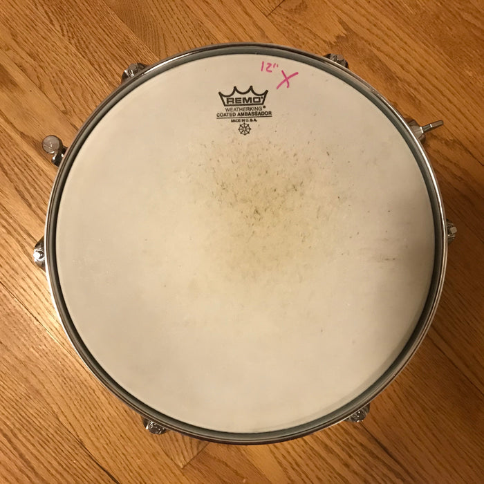 "12""x5.5"" Yamaha SD2255 Steel Snare - mint!"
