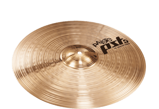 "18"" Paiste PST 5 N Medium Crash"