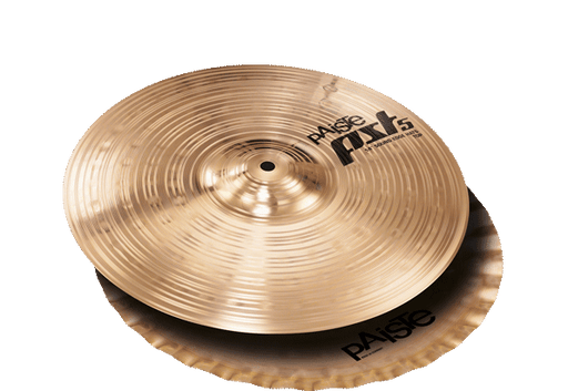 "14"" Paiste PST 5 N Sound Edge Hats"