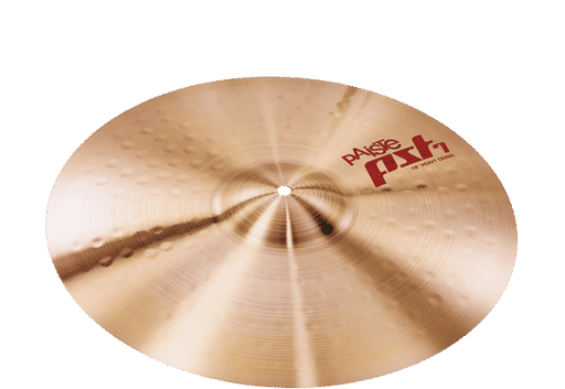 "18"" Paiste PST 7 Heavy Crash"