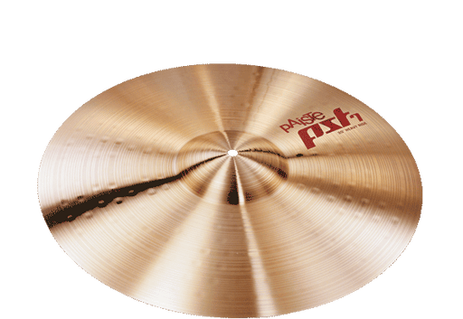 "20"" Paiste PST 7 Heavy Ride"