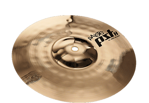 "10"" Paiste PST 8 Reflector Rock Splash"