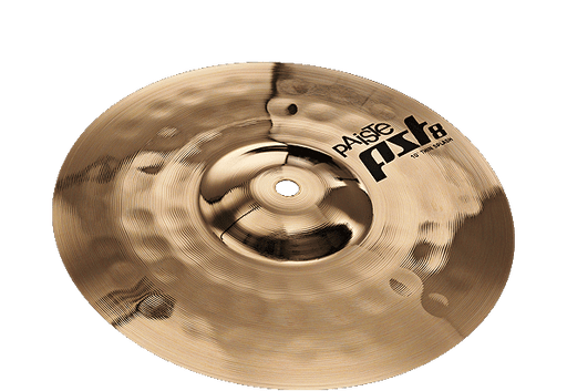 "10"" Paiste PST 8 Reflector Thin Splash"