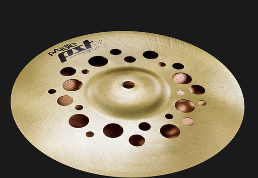 "10"" Paiste PSTX Splash Stack 10""/08"""